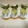 น้ำผึ้ง บรรจุในขวดแก้ว