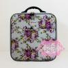 กระเป๋าเดินทางราคาถูก ไซส์ M ลายดอกไม้