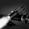 ไฟหน้า ROCKBROS V1 200LM ถ่าน 18650 สว่างมาก