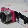 (Sold out)Sony NEX-3N พร้อมเลนส์ 16-50