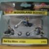 ชุด Bad Boy Bikes 3 ชิ้น (Woodland)