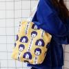 กระเป๋าถุงผ้า Canvas พิมพ์ลาย (มีให้เลือก 4 ลาย)