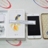 (Sold out)iPhone 6s plus 128GB Gold