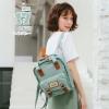 { พร้อมส่ง } กระเป๋าเป้ HIMAWARI แท้ รุ่น Mini Macaroon ผ้ากันน้ำ (มีให้เลือก 2 สี) + ฟรีกระเป๋า18x10cm