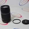 (Sold out)Canon Lens Zoom EF-S 55-250mm