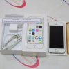 (Sold out)iPhone 5S 32GB Gold