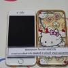 ขาย iPhone 6 32GB Gold ประกันเหลือยาวถึงปีหน้า เครื่องสวย