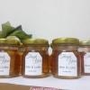 น้ำผึ้งในขวดแก้วซุปไก่ ขนาด 45 ml.
