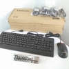 Lenovo Slim USB Keyboard & Mouse