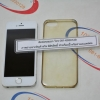 (sold out) iPhone 5S 16GB silver