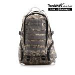 กระเป๋าเป้ทหารลายพราง 35L RW-05 : สีดิจิตอล
