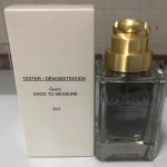 น้ำหอม Made to Measure Gucci for men EDT Spray 90ml. -Tester