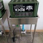 เครื่องล้างขวดน้ำดื่มทำไมเราต้องทำความสะอาดภาชนะบรรจุน้ำ