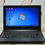 (Sold out)Netbook Acer Aspire one D255