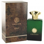 น้ำหอมอาหรับ Amouage Epic Man 100ml. new in sealed box