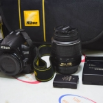 (Sold out)Nikon D3100+Lens Kit 18-55