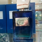 น้ำหอม Monsieur Reyane Bleu Eau de Toilette Spray for Men, New in sealed box