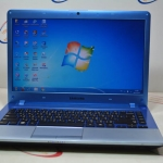 (Sold out)SAMSUNG NP350V4X-S04TH