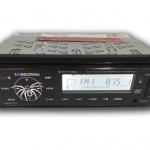 วิทยุ 1 ดิน SOUNDSTREAM VDVD-311T พร้อมส่ง
