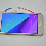 (Sold out)Samsung Galaxy J2 prime Gold