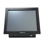 """คอมพิวเตอร์ระบบสัมผัส 15 นิ้ว Medium Duty สีดำ รุ่น IN-15E (All in One Touchscreen POS 15"""")"""