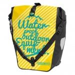 กระเป๋าคู่หลัง Ortlieb Back-Roller Design - Sunny (Pair) [F5472]
