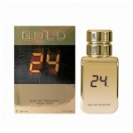 น้ำหอม 24GOLD 100ml. NEW SEALED for Men and Women
