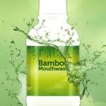 Bamboo Mouthwash Hot! Add line มา ลดเหลือ 390 ค่ะ