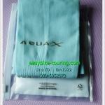 ปลอกแขน AQUA-X / สีฟ้าอ่อน / Made in Korea
