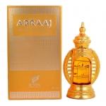 น้ำหอมอาหรับ ABRAAJ Perfume Oil by Afnan 20ml. พรีออเดอร์ 15 วัน