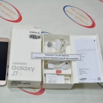 (Sold out)Samsung Galaxy J7 2016 Gold