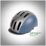 หมวกจักยาน Giro แนววินเทจ / สีเทา