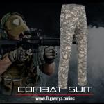 กางเกงคอมแบท ดิจิตอล : Combat ACU