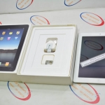 (Sold out)iPad3 16GB WIFI+Cellular 4G