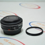 (Sold out)เลนส์ Canon Lens EF 40mm f/2.8