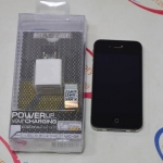 (Sold out)iPhone 4S 16GB