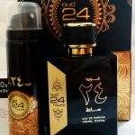 น้ำหอม OUD 24 HOURS By Ard Al Zafraan EDP 100ml. กลิ่นโคลน Tom Ford's Black Orchid