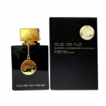 น้ำหอม Club De Nuit Intense Pour Femme for Women EDP Spray 105ml. โคลนกลิ่น Noir De Noir - Tom Ford