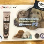 ปัตตาเลี่ยนหมาแมวไร้สาย Baorun P2
