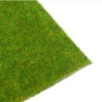แผ่นสามหญ้าเทียม ขนาด 25 x 50 ซ.ม.สีเขียวอ่อน / แผ่น