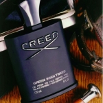 น้ำหอม Green Irish Tweed Creed for men 120ml. new in sealed box