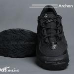 รองเท้า Archon Special สีดำ