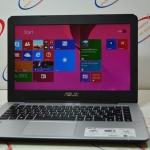 (Sold out)ASUS X455LA-WX609D