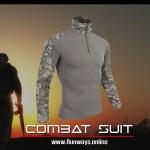 เสื้อคอมแบท ดิจิตอล : Combat ACU