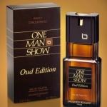 One Man Show Oud Edition Jacques Bogart for men 100ml. EDT Spray. พรีออเดอร์ 15 วัน