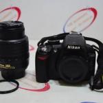 (่Sold out) กล้อง Nikon D3100+Lens Kit 18-55 อุปกรณ์ กระเป๋า กล้องศูนย์