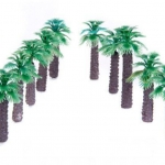 ต้นปาล์มจิ๋ว 10 ต้น ขนาด 5 ซ.ม.