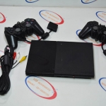 (Sold out)Sony Playstation 2 Slim