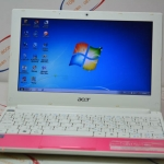 (Sold out)Acer Aspire one Happy N55C