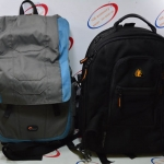 (sold out)กระเป๋าเป้ กล้อง มือสอง Lowepro และ Fotofile